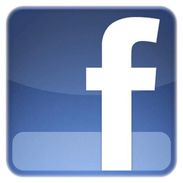 une campagne de pub sur facebook