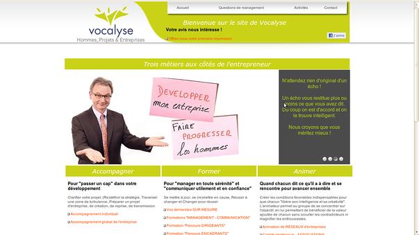 vocalyse-hpe.com : bernard cessieux consultant, saint-brieuc et dinan