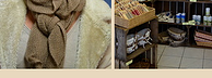 reportages : presenter les commercants et artisans de pleneuf- val andre