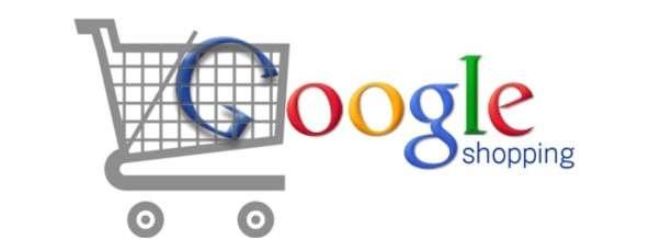 google shoping devient payant et prend de l ampleur