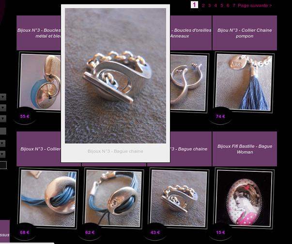 bijoux a forte personnalite saint-brieuc, pour creer son site internet
