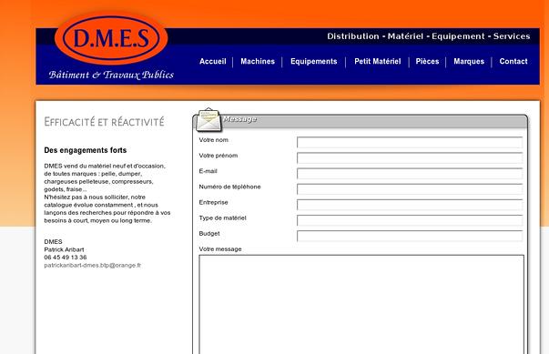 www.dmes-btp.fr