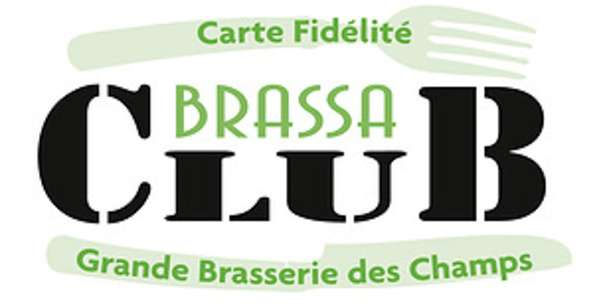 la brasserie des champs a saint-brieuc propose sa carte de fidelite brassa club