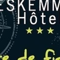l hotel-restaurant l eskemm a saint-brieuc recompense ses clients